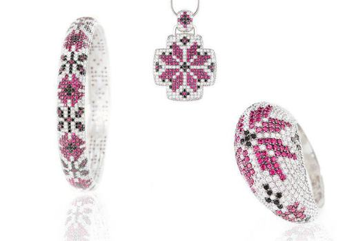 Oberig Ukrainian Jewellery