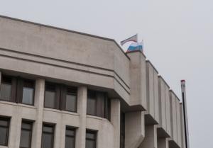 RussiansattackingCrimeainUkraine27thFebruary2014