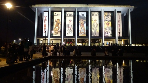 Englighten Canberra 2015 Australia National Library of Australia Anzac Day Theme Reflection Sonya Heaney 6th March 2015