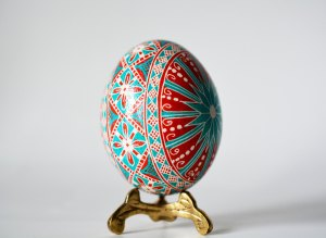 Ukrainian Easter Egg 3