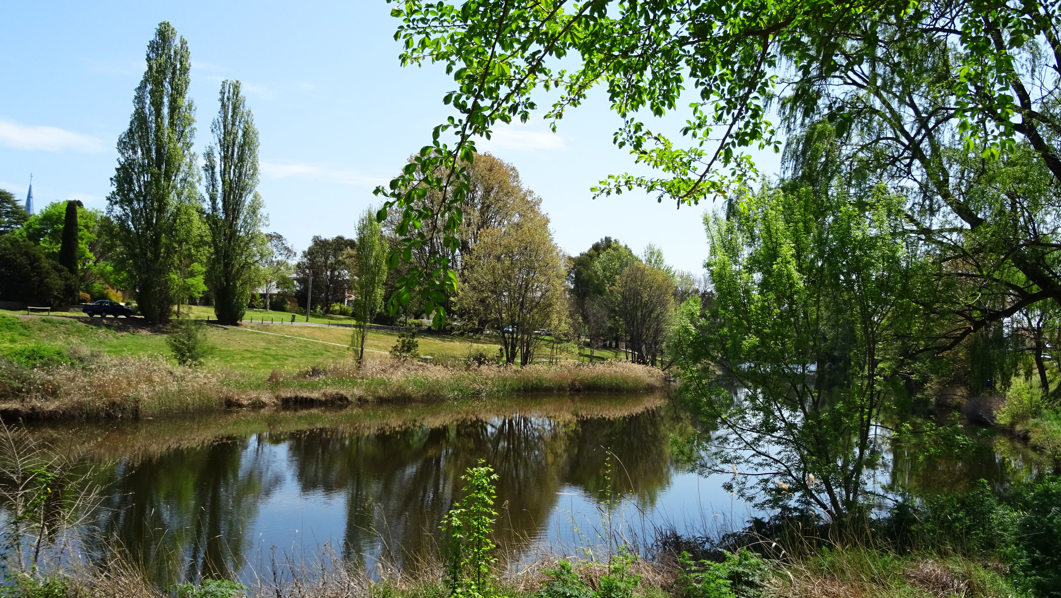 queanbeyan river - photo#14