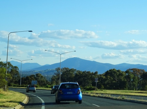 Tuggeranong Valley Canberra Australia Spring 24th October 2015 Sonya Heaney Brindabella Ranges Mountains Nature 2