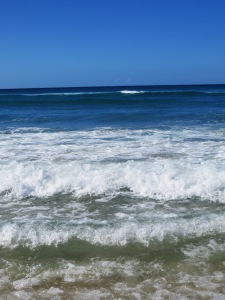 Coolangatta Gold Coast Queensland Australia Beach Sonya Heaney 18th December 2015