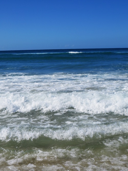 Coolangatta Gold Coast Queensland Australia Beach Sonya Heaney 18th December 2015