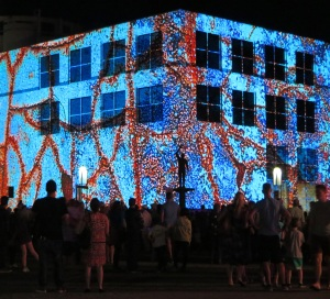 Enlighten Canberra Australia 12th March 2016 Sonya Heaney National Science and Technology Centre Questacon.