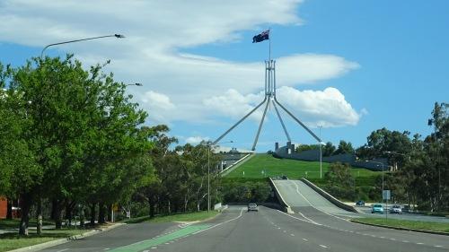 Parliament House Canberra Australia 14th February 2016 Sonya Oksana Heaney Summer