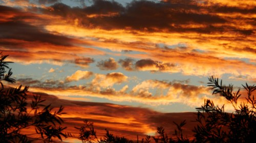 canberra-australia-summer-sunset-18th-january-2017-sonya-heaney-sky-clouds-nature