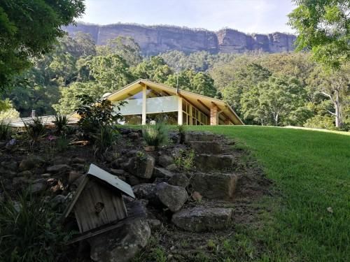 llawarra New South Wales Australia Oksana Heaney December 2018 Escarpment House South Coast Mountains.jpg