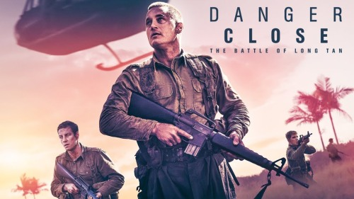 Danger Close Long Tan Movie Vietnam War Travis Fimmel Australian Army 1966