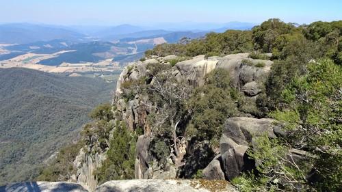 Mount Buffalo Great Dividing Range Victoria Australia Sonya Heaney Oksana Heaney December 2019
